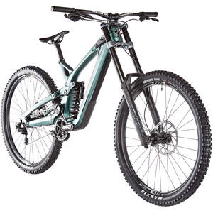 "GT Bicycles Fury Pro 29"" jade green jade green"