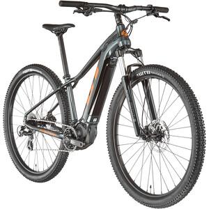 GT Bicycles ePantera Dash gloss gunmetal gloss gunmetal