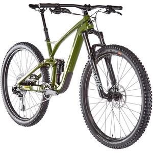 """GT Bicycles Sensor Carbon Expert 29"""" gloss military green gloss military green"""