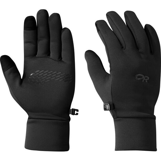 Outdoor Research PL 100 Sensor Handschuhe Herren black