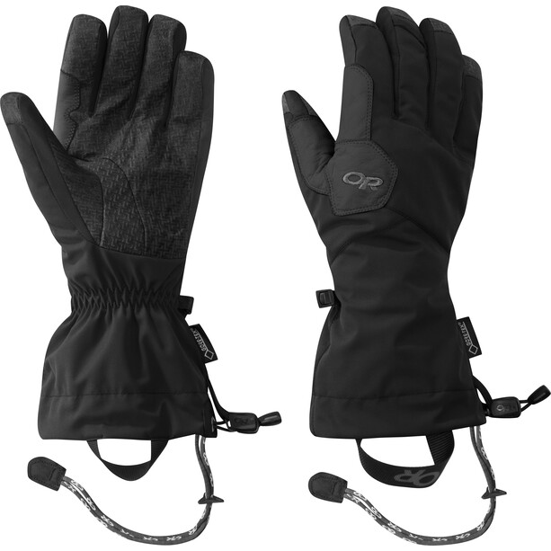 Outdoor Research Vitaly Handschuhe black