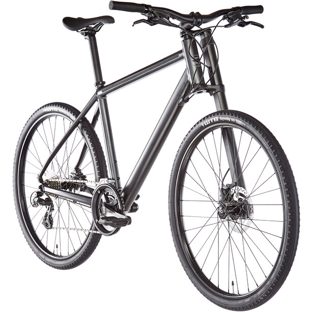 "Cannondale Bad Boy 3 27.5"" matte black"