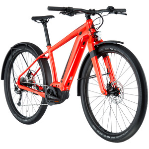 """Cannondale Canvas Neo 2 29"""" acid red acid red"""
