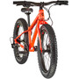 Cannondale Cujo Race 20+ acid red