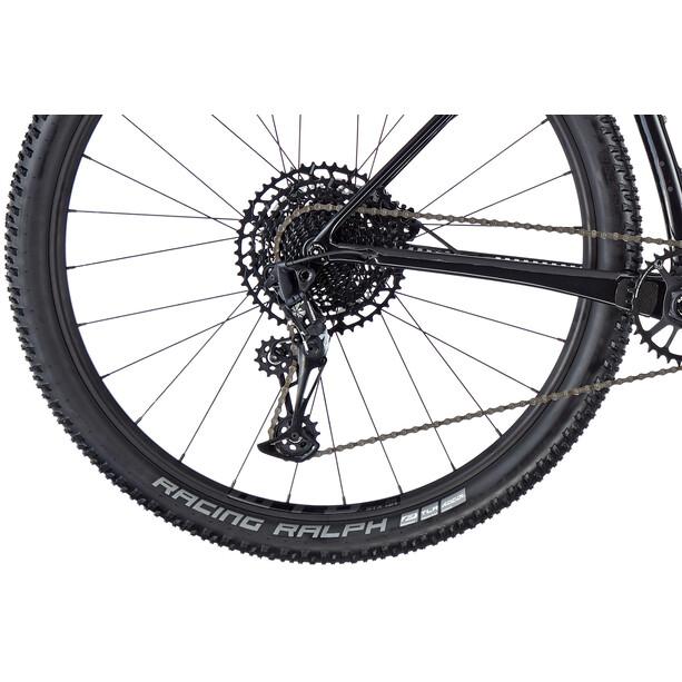 Cannondale F-Si Carbon 5 black