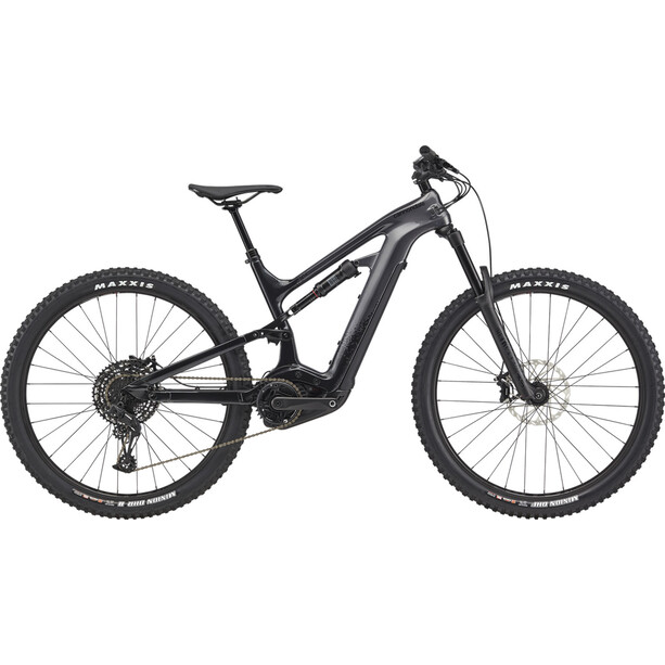 Cannondale Moterra 3 matte black