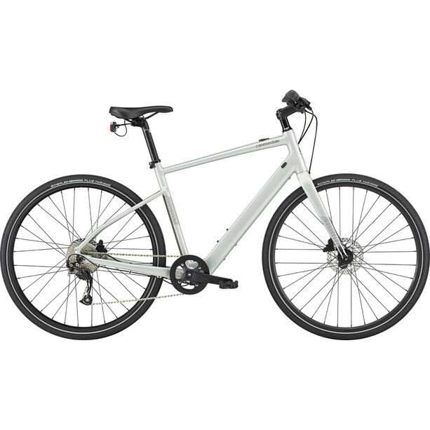 Cannondale Quick Neo SL 2 sage gray