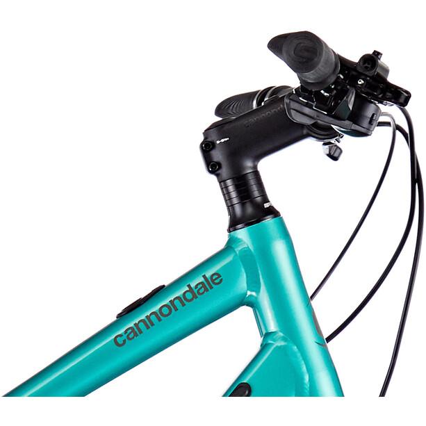 Cannondale Quick Neo SL 2 Remixte turquoise