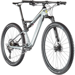 Cannondale Scalpel Si Carbon 2 grey grey