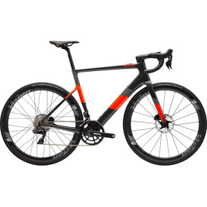 Cannondale SuperSix EVO Neo 1 graphite graphite