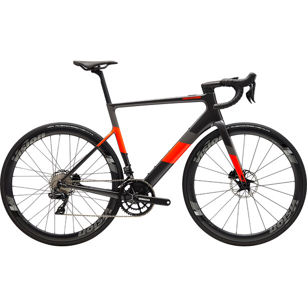 Cannondale SuperSix EVO Neo 1 graphite
