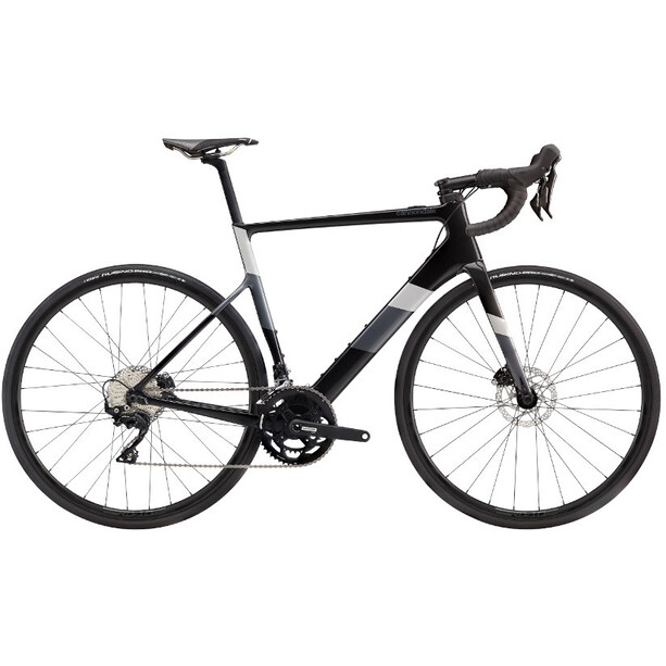 Cannondale SuperSix EVO Neo 3 black pearl