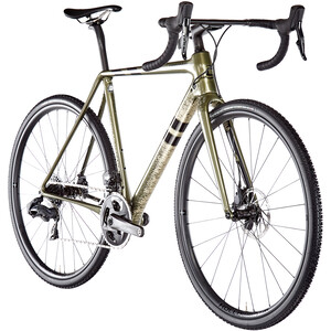 Cannondale SuperX Force eTap AXS mantis mantis