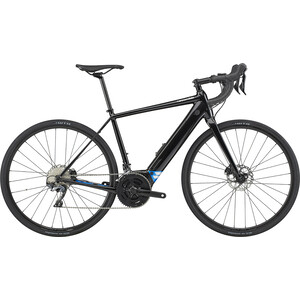 Cannondale Synapse Neo 1 black black