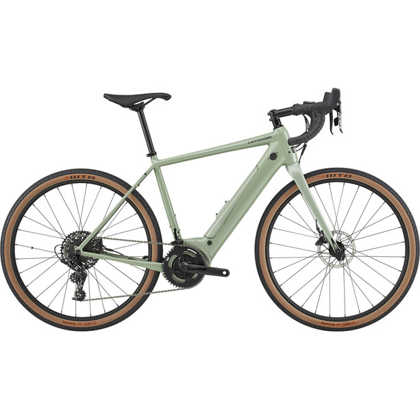 """Cannondale Synapse Neo SE 27.5"""" agave"""