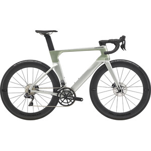 Cannondale SystemSix Carbon Ultegra Di2 sage gray sage gray