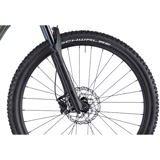"Cannondale Trail 3 27.5"" mantis"