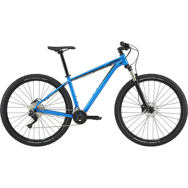 "Cannondale Trail 5 27.5"" electric blue"