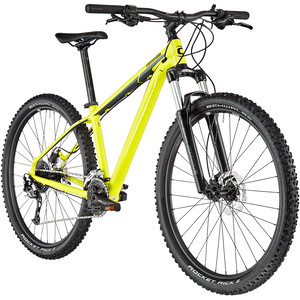 "Cannondale Trail 6 27.5"" nuclear yellow nuclear yellow"