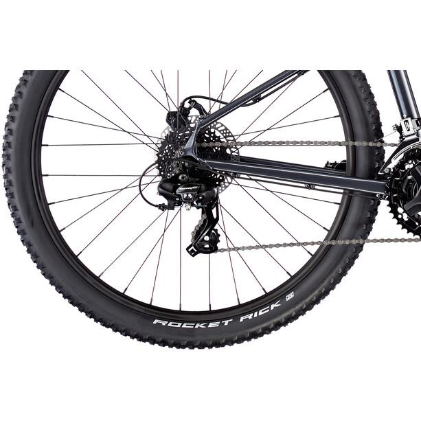 """Cannondale Trail 8 27.5"""" graphite"""