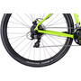 "Cannondale Trail 8 29"" acid green"