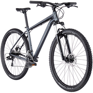 "Cannondale Trail 8 29"" graphite graphite"