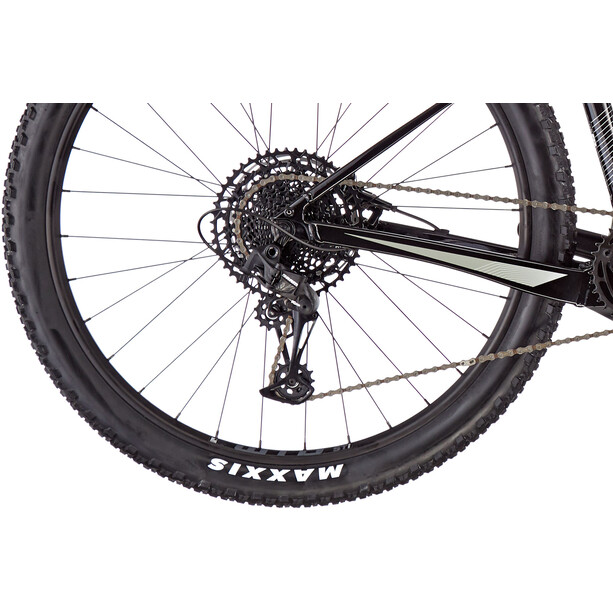 Cannondale Trail Neo 1 black