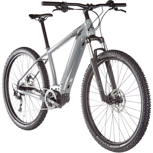 Cannondale Trail Neo 3 stealth grey