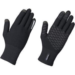 GripGrab Primavera II Merino Handschuhe schwarz schwarz