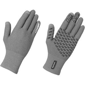 GripGrab Primavera II Merino Gloves grey grey