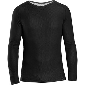 GripGrab Ride Thermo Langarm Baselayer black black