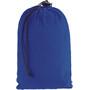 CAMPZ Riippumatto Nylon Hyttysverkolla Ultrakevyt, blue