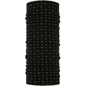 P.A.C. Pañuelo Multitubo Lana Merino, negro negro