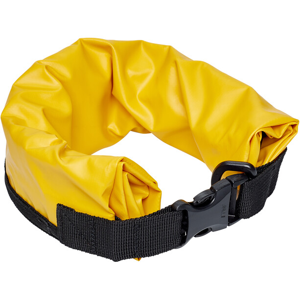 CAMPZ Sports Dry Bag 15l gelb