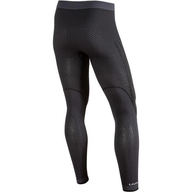 UYN Running Alpha Pants Men charcoal/black