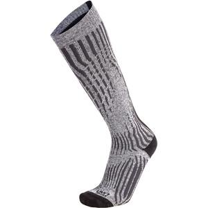 UYN Shiny Kaschmir Ski Socken Damen celebrity silver celebrity silver