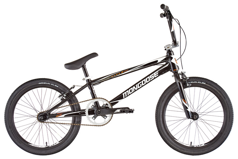 Mongoose Title Elite Pro XXL 20