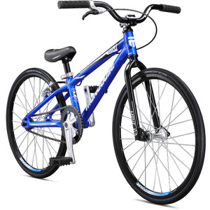 "Mongoose Title Mini 20"" blue blue"