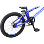 "Mongoose Title Pro XL 20"" blue"