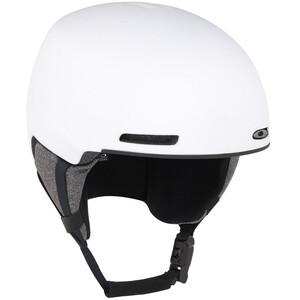 Oakley MOD1 MIPS Helm weiß weiß