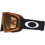Oakley Fall Line XL Snow Goggles Herr matte black/prizm persimmon