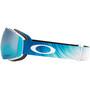 Oakley Flight Deck XM Snow Goggles Dam mikaela shiffrin sig aurora/prizm sapphire iridium