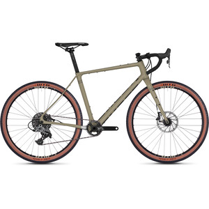 "Ghost Endless Road Rage 8.7 LC 27.5"" tan/titanium gray tan/titanium gray"