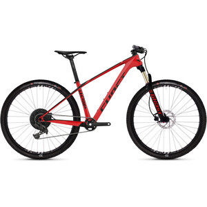"Ghost Lector 1.6 LC 26"" riot red/jet black riot red/jet black"