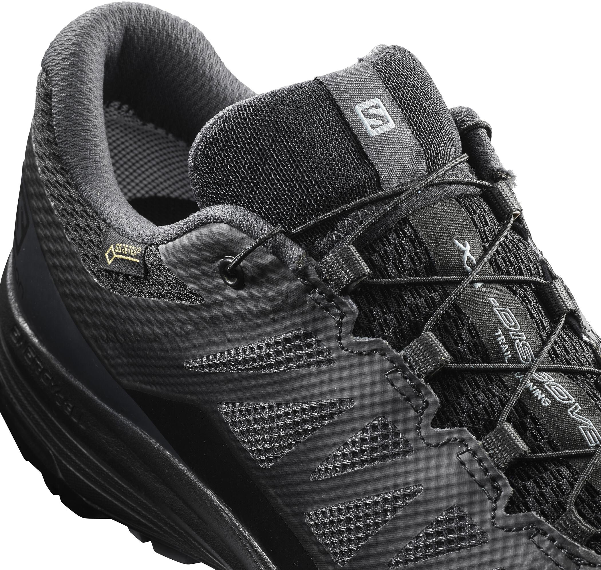 Salomon XA Discovery GTX Shoes Herr blackebonyblack