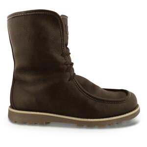 KAVAT Töre EP Boots Herr Dark Brown Dark Brown