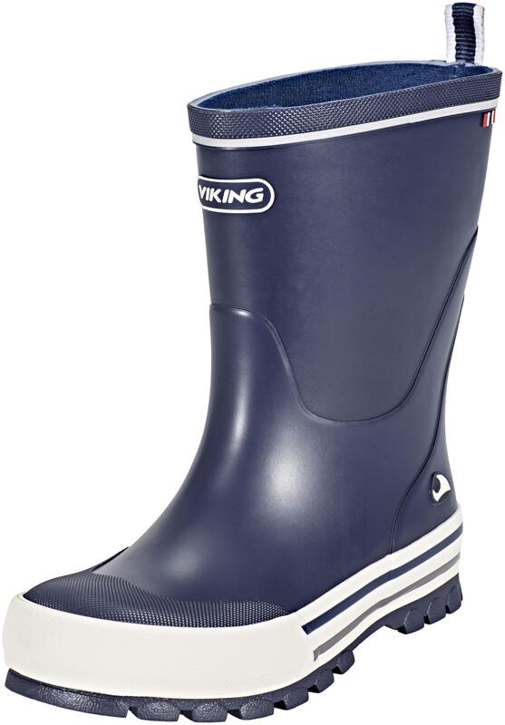 Viking Footwear Jolly gummistøvler Barn Blå EU 24 2021 Gummistøvler