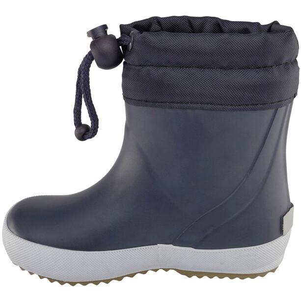 Viking Footwear Alv Warm Rubber Boots Barn navy