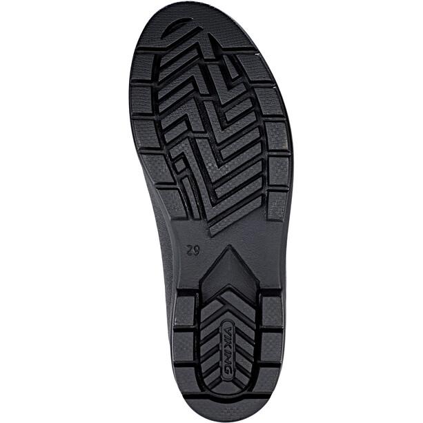 Viking Footwear Ada Rubber Boots Barn black