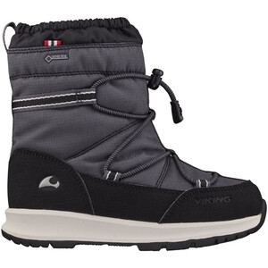 Viking Footwear Asak GTX Boots Barn black/charcoal black/charcoal